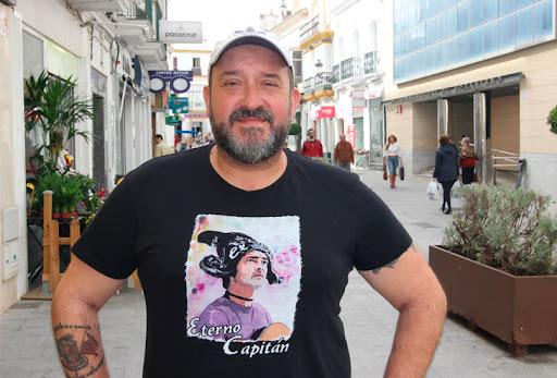 Foto de José Ramón De Castro González «Ramoni»